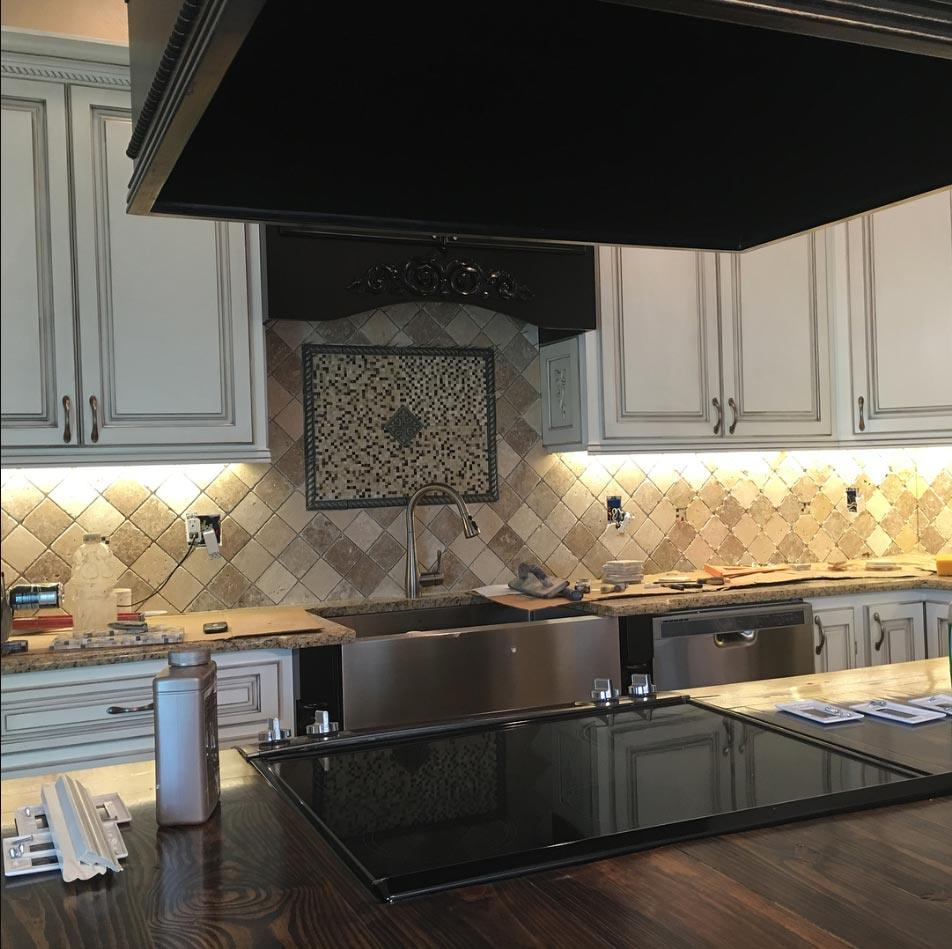 Kitchen remodeling fort myers custom cabinets