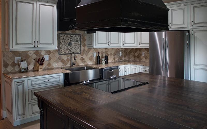 Kitchen Remodeling In Fort Myers